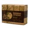 Wattestäbchen/Ohrstäbchen aus Bambus und BIO Baumwolle 200 Stück
