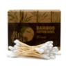 Ohrstäbchen aus Bambus und BIO Baumwolle 200 Stück