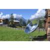 Premium Solarkocher
